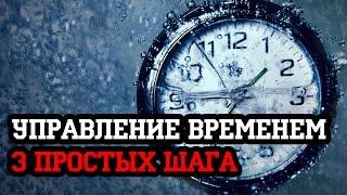 3 Правила Управление временем   Антон Кучумов   100-дневный воркаут - День 28
