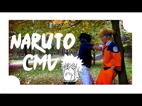 │NARUTO│CMV ●Takahiro & Hideaki●