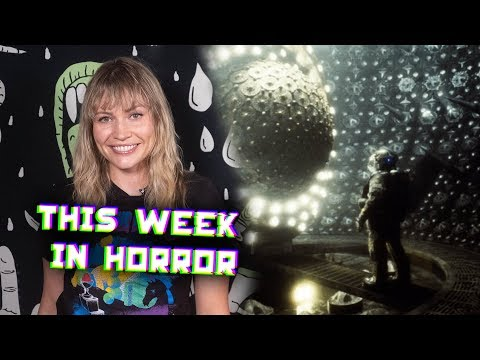 Horror Headlines for August 5th, 2019 - Event Horizon, IT: Chapter 2, James Wan