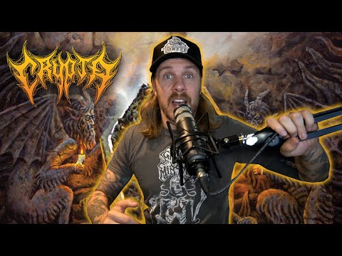 CRYPTA Echoes Of The Soul Album Review   BangerTV