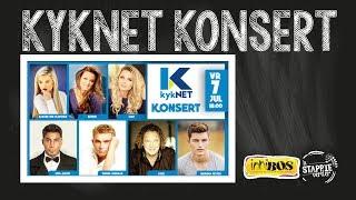 Innibos 2017 - Vrydag aand kykNet Konsert
