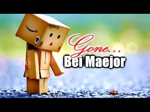 Gone - Bei Maejor