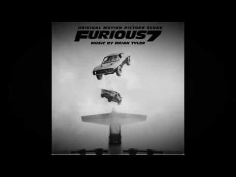 Letty's funeral's music