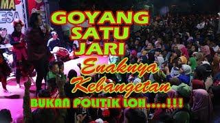 Download lagu GOYANG SATU JARI KOPLO RAMPAK AGENG KIWIBPA MP3