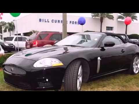 2008 jaguar xk xkr in tampa fl 33614 youtube. Black Bedroom Furniture Sets. Home Design Ideas