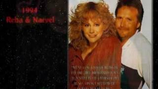 Reba & Narvel: I Need a Man Who Can Love All the Women I Am