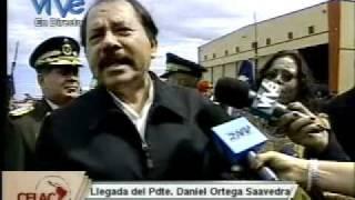 Daniel Ortega: Unidad Latinoamericana es la sentencia de muerte de la Doctrina Monroe