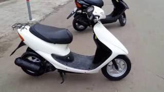 Скутер Honda Dio 50 AF34, Kupiscooter.ru(, 2016-06-05T15:42:59.000Z)