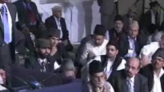 Jalsa UK 2009: Day 2 - Afternoon Session (Part 1)