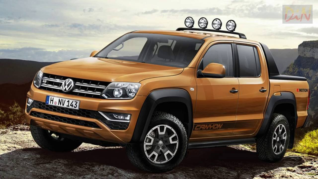 2017 vw amarok canyon edition 3 0 v6 tdi 201hp youtube. Black Bedroom Furniture Sets. Home Design Ideas