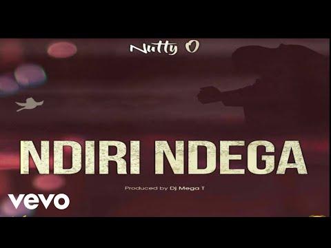 Nutty O - Ndiri Ndega (Official Audio)