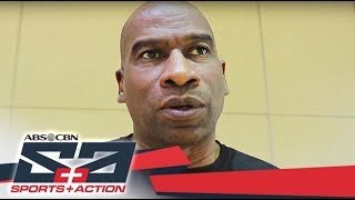 Coach Norman Black on matchup versus Alaska | Sports and Action Exclusives