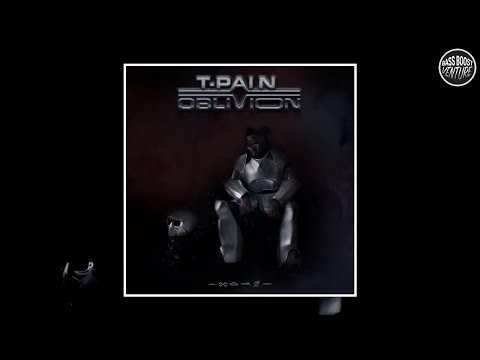 T-Pain - Straight ( Bass Boosted )