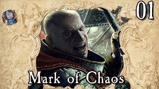 Warhammer - Mark of Chaos - Empire Campaign [01]