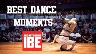 Best Dance Moments | IBE 2015 Seven2Smoke