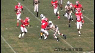 Shykeem Pitts - 2013 ATH - Ridge Community (FL) - 2011 Season - JUNIOR YEAR