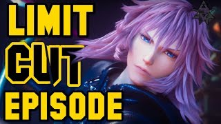 LIMIT CUT Episode (News/Speculation) - Kingdom Hearts 3 Re: Mind