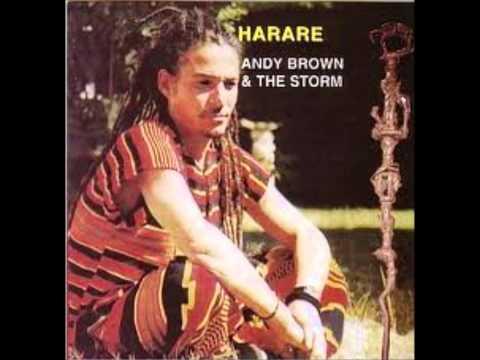 Andy Brown - Ndoenda
