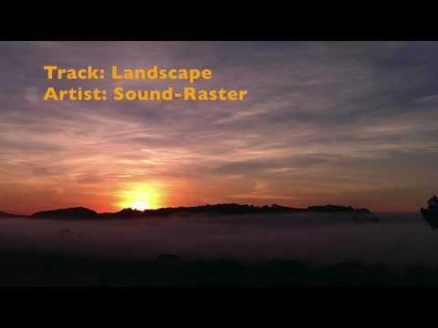 Sound-Raster - Landscape (Video-Edit)