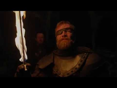 Game of Thrones/Best scene/Kristofer Hivju/Tormund Giantsbane/Ben Crompton/Eddison/Richard Dormer