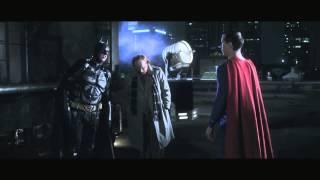 Batman vs Superman (napisy PL)