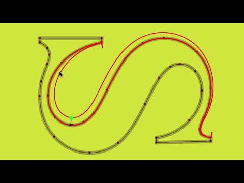 Astute Graphics technology - Path Reshape