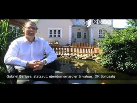 Firmapresentation af DK Boligsalg
