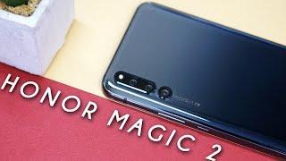 Honor Magic 2  ▕ test,  recenzja #139