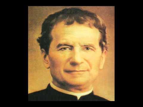 El Oratorio de Don Bosco