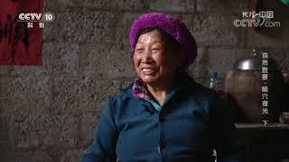《地理·中国》 20200103 自然胜景·暗穴奇光 下| CCTV科教