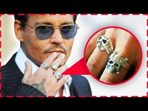 КАК НОСИТЬ КОЛЬЦА МУЖЧИНЕ? 5 ошибок с мужскими кольцами! Как выбрать мужское кольцо