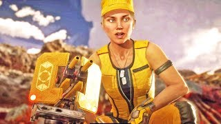 Mortal Kombat 11: História da Sonya Blade