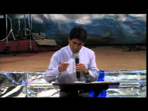 PASION Y PROPOSITO 1 APOSTOL MAX GARCIA.