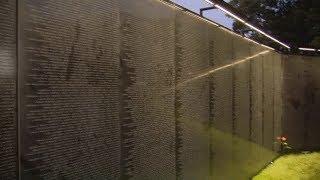 Traveling exhibit honors Vietnam vets in St. Paul
