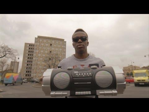 Droideka - GET HYPER (Official Video)