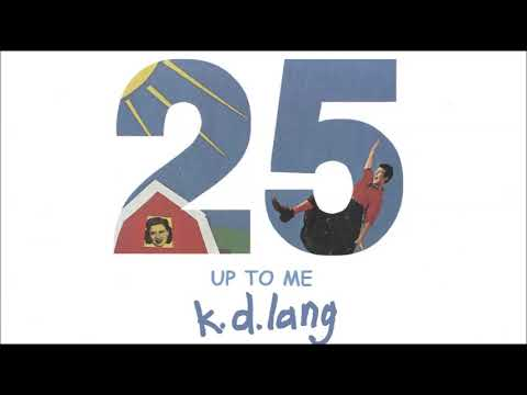k.d. lang - A Truly Western Experience (25th Anniversary Edition) [Full Album Stream]