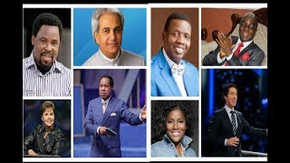 Top 20 Most Richest Pastors in the World