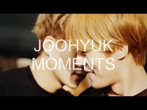 Jooheon & Minhyuk   JOOHYUK   #3
