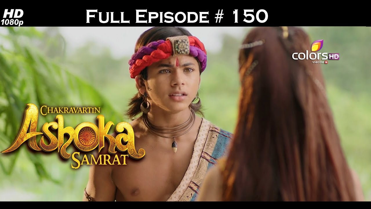 Ashoka Samrat Episode 149-150 Update on Wednesday 23rd