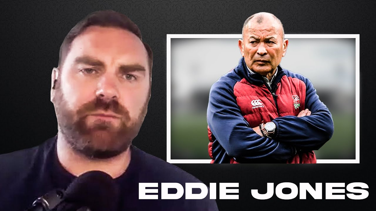 The Rugby Pod reacts to the RFU's review of Eddie Jones and England's Six Nations performance