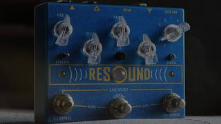 Cusack Music Resound - Cathedral Mode