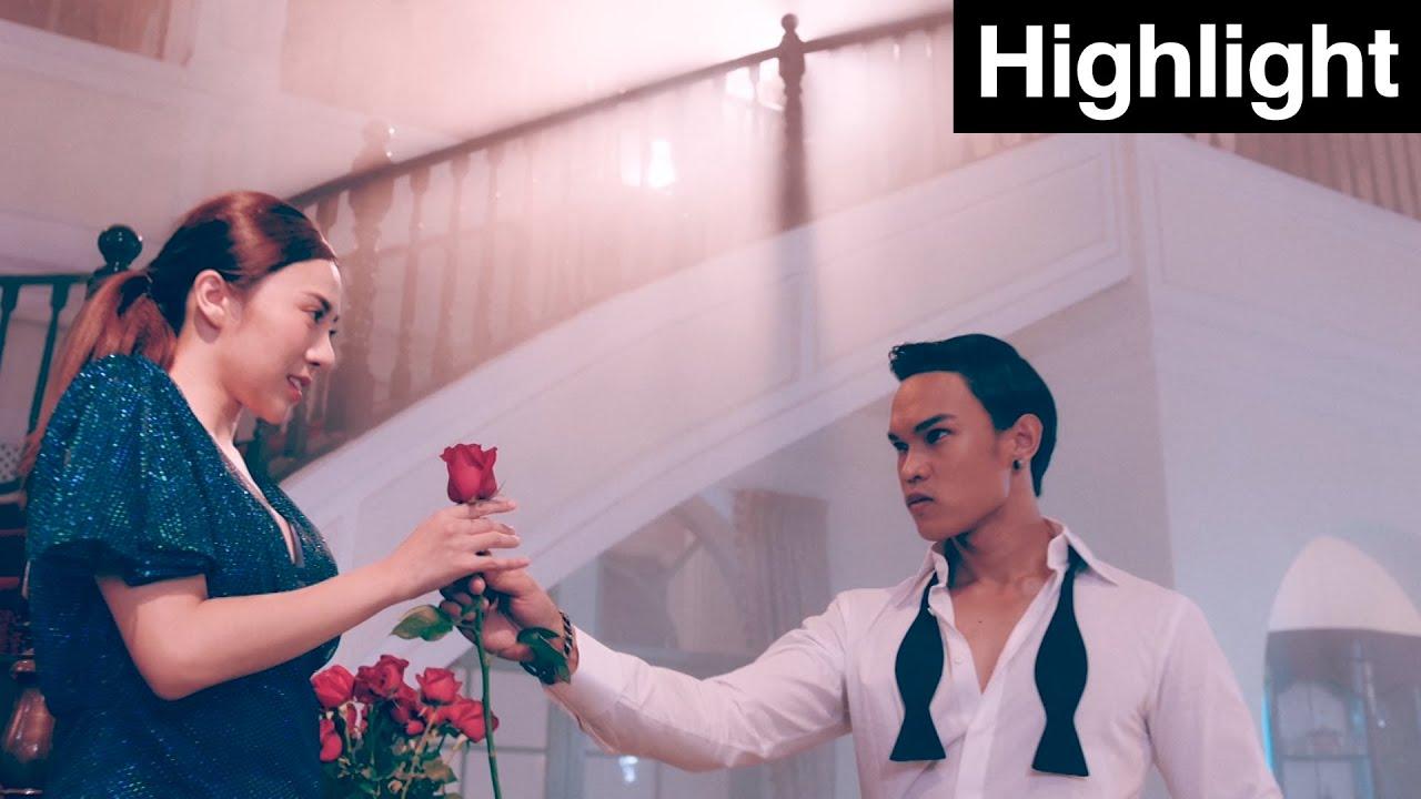 แคมเปญนี้ซีเกมส์ฉายแสงแล้วจ้า | Highlight : The Face Men Thailand season 3 Ep.7-2