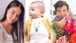 Baby ni Anne Curtis at Erwan 2 Months Old Na!