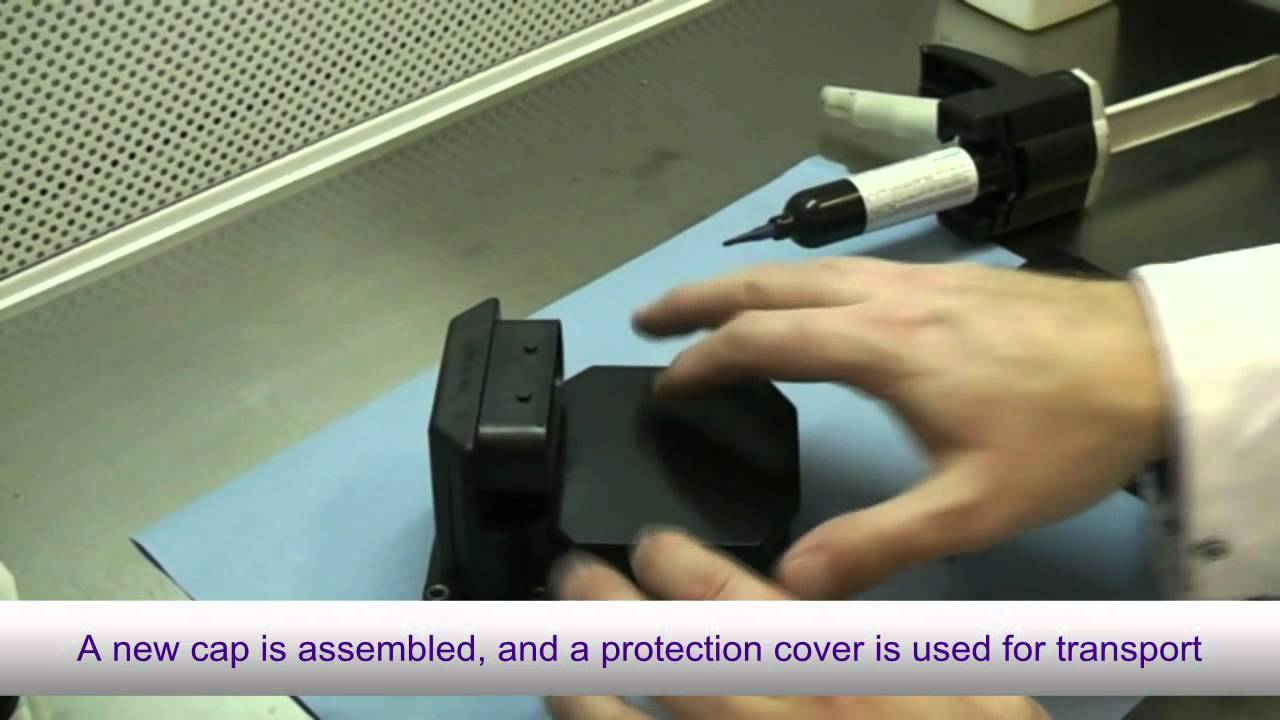 ACtronics LTD - Remanufacturing process of a Bosch ABS ECU - YouTube