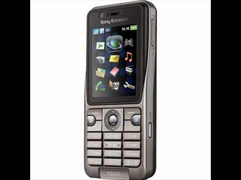 Sony Ericsson MusicDJ - Melody 2.1