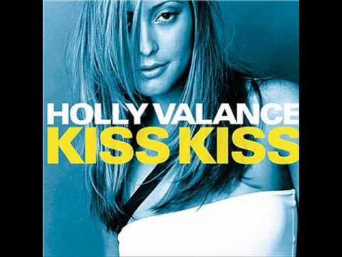 Holly Valance Kiss Kiss Male Version Wmv Youtube