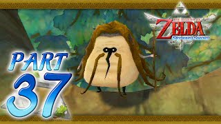 The Legend of Zelda: Skyward Sword - Part 37 - Inside the Great Tree
