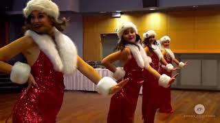Christmas themed dance shows / All I want for Christmas