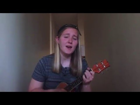 Fondly Enough - Julia Nunes (cover)