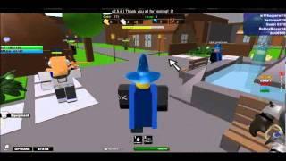 Roblox Legacy 2 RPG parte 2